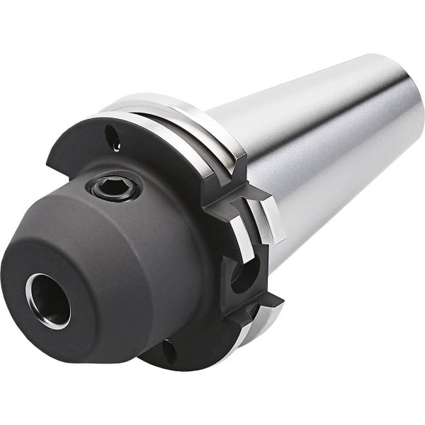Whistle Notch SK 40-08-50 DIN 69871 AD/B
