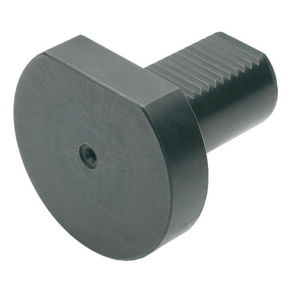 Schutzstopfen aus Stahl Z2-16x13 DIN 69880 (ISO 10889)