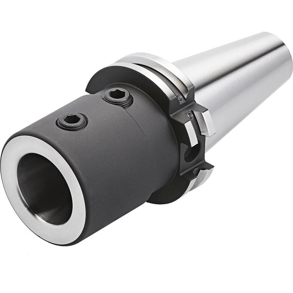 Bohrerhalter für Wendeplattenbohrer SK 40-32-75 DIN 69871 AD/B