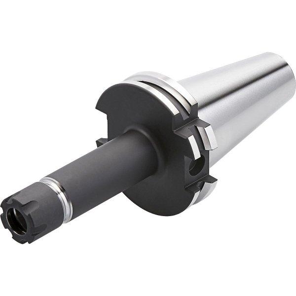 Spannfutter SK 40-1/10-100 ER16 - Mini DIN 69871 AD/B