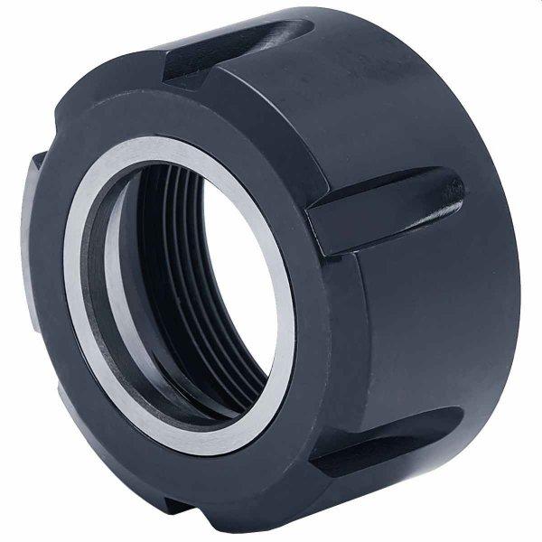 Spannmuttern ER32 | 2-20 | gleitgelagert DIN 6499 (ISO 15488)