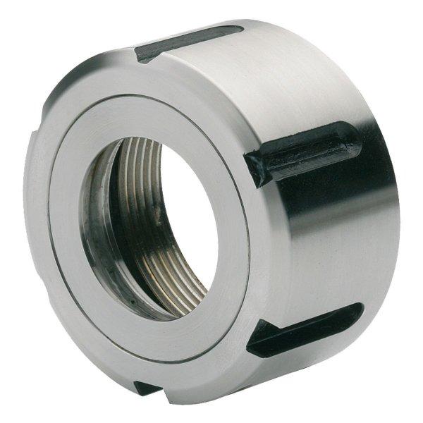 Spannmuttern OZ32 | 3-32 | kugelgelagert DIN 6388 (ISO 10897)