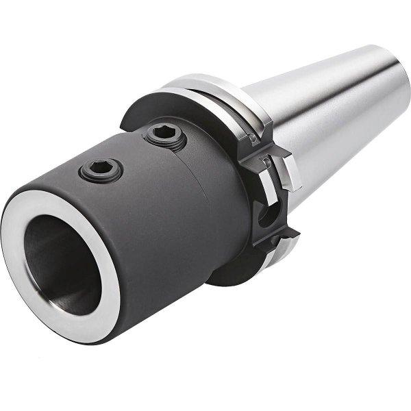 Bohrerhalter für Wendeplattenbohrer SK 40-25-70 DIN 69871 AD/B