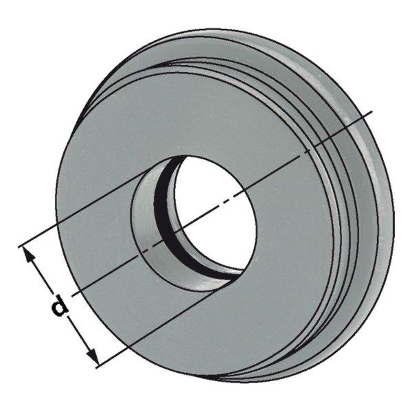 Dichtscheiben | ER32 | Ø 10,5 DIN 6499 (ISO 15488)