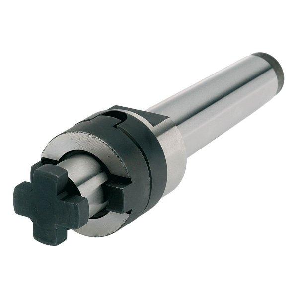 Kombi-Aufsteckfräserdorne MK 4-27-55 DIN 228-1A