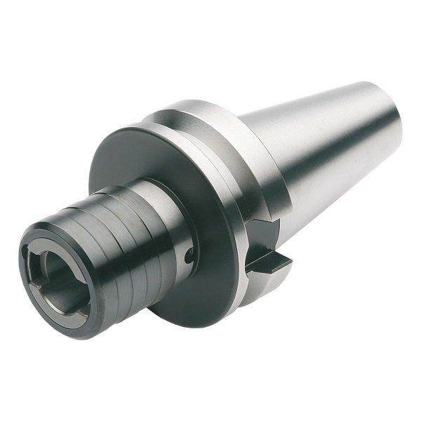 Gewindeschneidfutter BT 30 - M5-M22 - Gr.2 mit Längenausgleich auf Druck und Zug